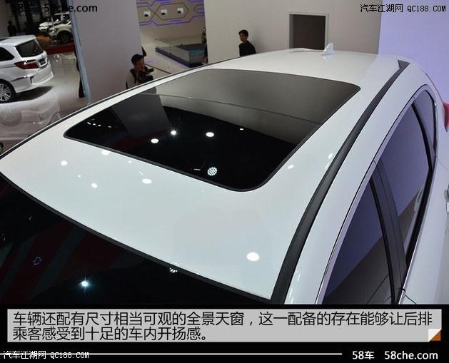 本田CRV混动版有哪些亮点本田CRV新款哪里有现车高清图片