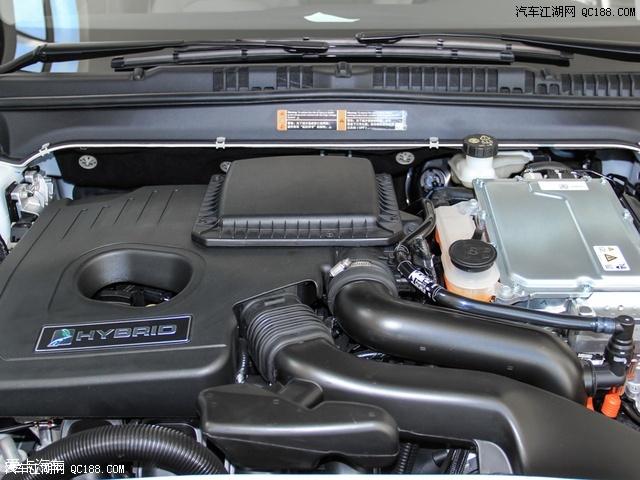 福特发动机是进口的吗蒙迪欧现在哪里优惠最多高清图片