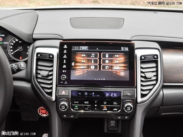 本田UR-V中大型SUV最新报价优惠高达5万 售全国!!