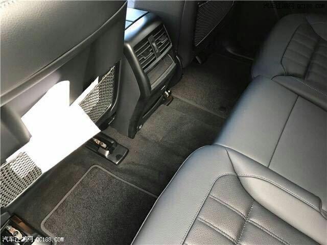 奔驰GLS400价格 全国哪里价格最低 最低卖多少钱