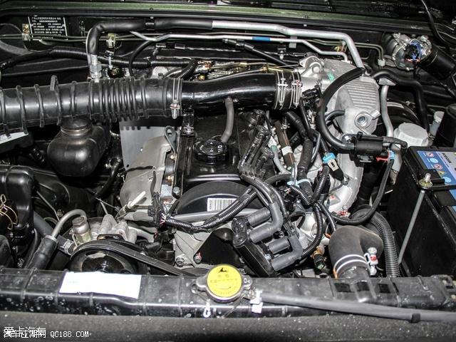 猎豹q6油耗和口碑怎么样猎豹发动机动力怎么样_汽车
