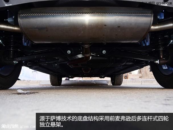 北汽绅宝X55用的什么发动机绅宝X55车主试驾视频高清图片