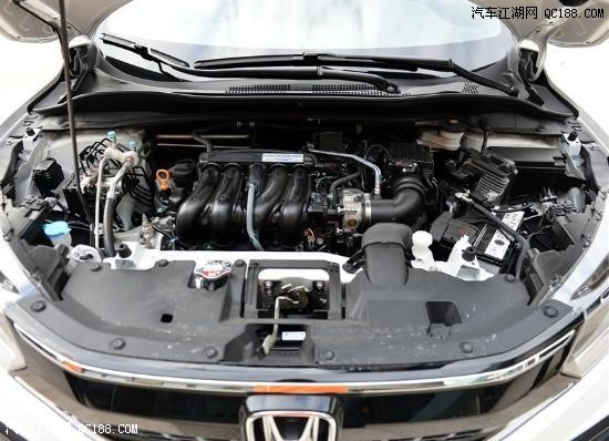 本田XR V空间动力耗油怎么样价格多少欢迎垂询高清图片