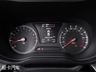 广汽传祺GA6最新报价新款传祺GA6哪个车型有中控显示屏