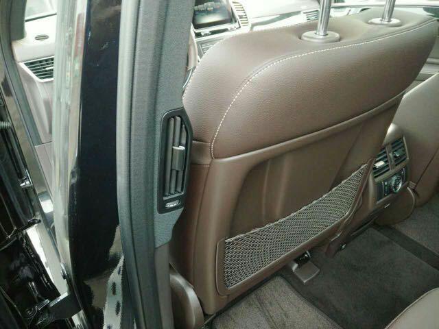 平行进口17款奔驰GLS450现车在售 SUV性能绝不妥协
