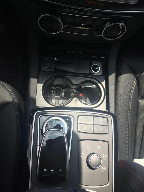 17款奔驰GLS450天津最新行情 9月大促现车手续齐