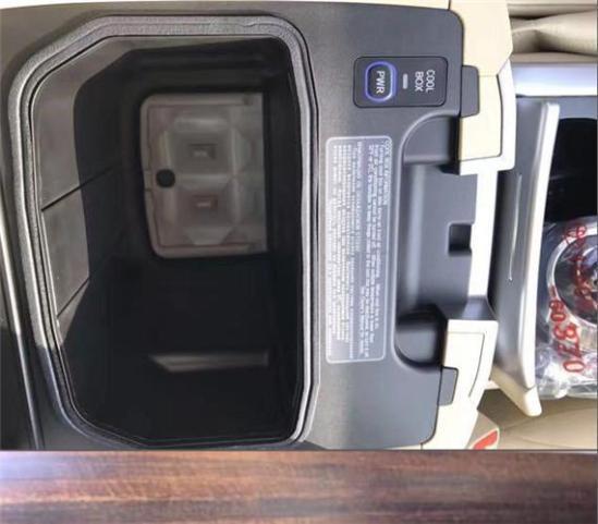 油箱结构图 丰田