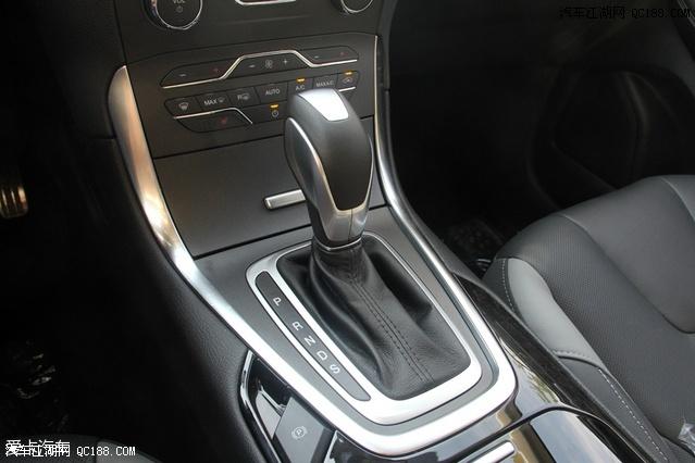 福特锐界2.0T发动机质量如何锐界运动版百米提速怎么样
