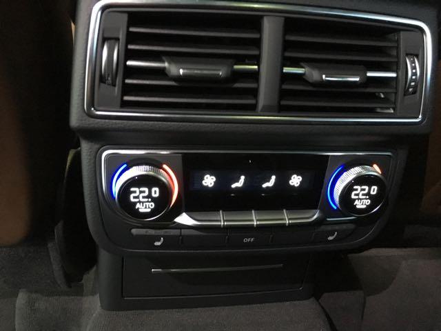 2018款奥迪Q7加版21寸轮毂四驱空调 报价配置解析