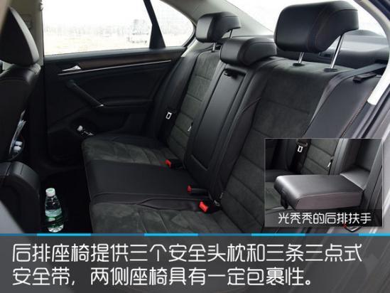 安全配置方面,新宝来豪华型或以上版本配备了正副驾驶,前排侧位