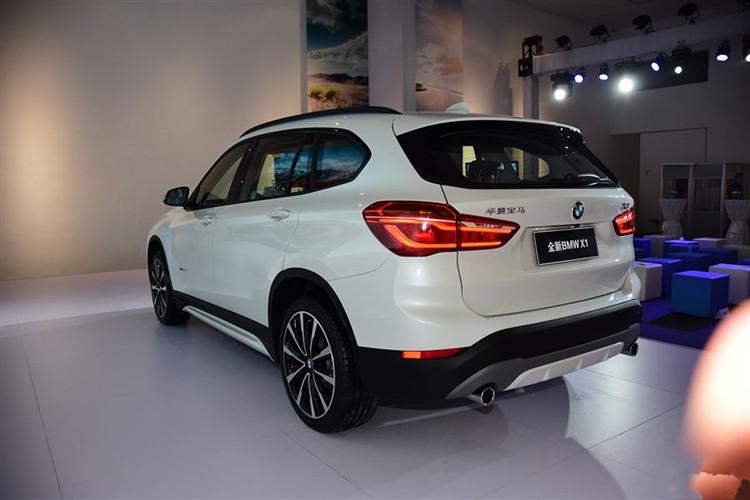 宝马X1轴距增加了多少新车尺寸有变化吗