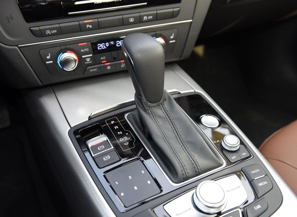 17款一汽奥迪A6L全系降价全国可落户 现车钜惠全国