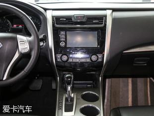 天籁16款改款舒适型现在购车落地价多少钱近期销量如何