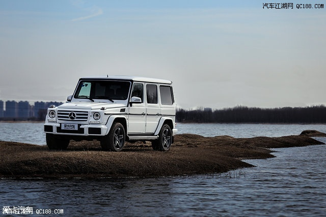 奔驰新款G500现车油耗配置.实拍图解.爽快按揭最低报价