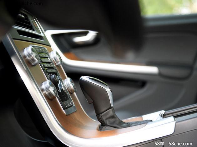 沃尔沃S60L山东哪里优惠高沃尔沃S60L发动机变速箱质量