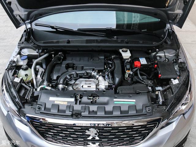 新一代标致308发动机技术怎么样标致308新款外观大改款高清图片