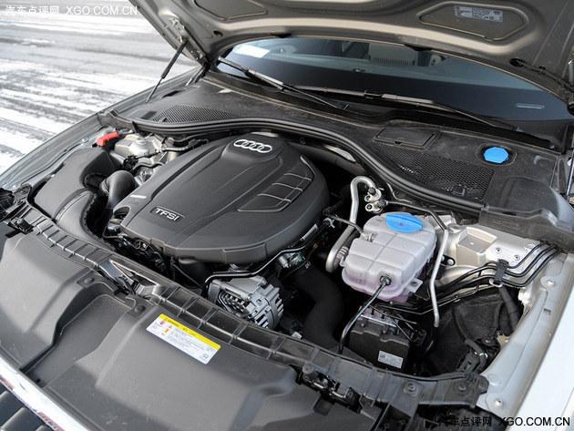 一汽奥迪A6L 2.0T的买那个配置好奥迪A6L购置