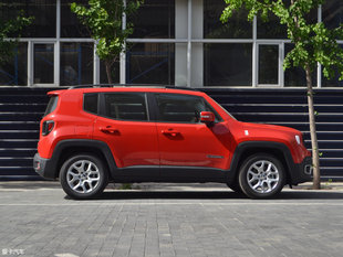 jeep自由侠外观改装图片能一下能改装升高吗自由侠报价