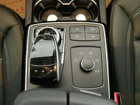 2017款美规版奔驰GLS450越野SUV现车手续齐全