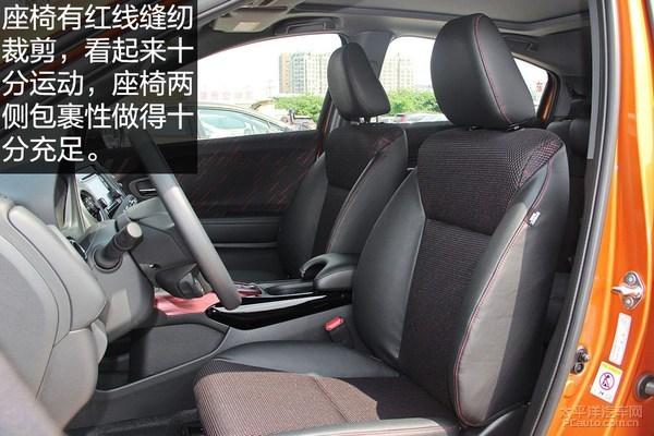 17款本田XR V有几个颜色什么配置销量最好全国哪里便宜