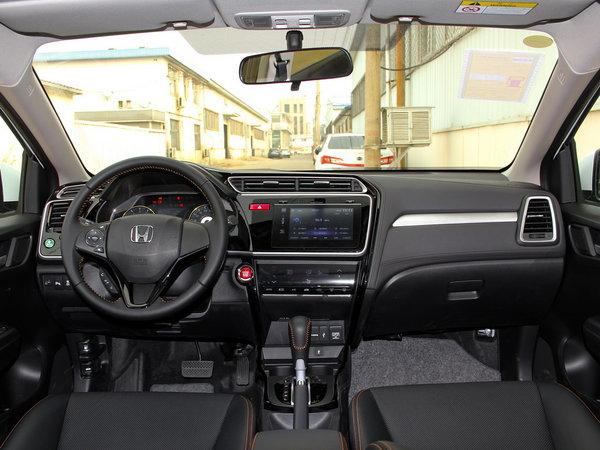 本田竞瑞自动舒适版的是价格本田竞瑞1.5宝骏310和长安雨燕图片