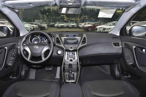 十万元左右的轿车推荐现代朗动怎么样朗动最低多少钱