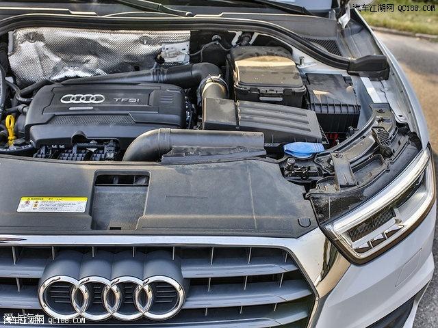 奥迪Q3能越野么性能怎么样Q3发动机是进口的么