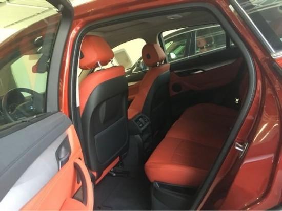 17款宝马X6运动版天津现车出售欢迎试驾