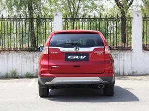 本田CRV加装迎宾踏板多少钱本田CRV的车身质量怎么样