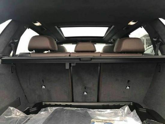 2017款宝马X5裸利钜惠 实力越野零首付购车促销