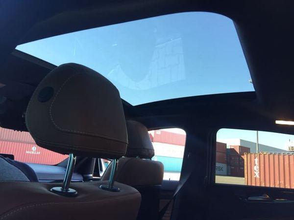 17款奔驰GLE43特价促销 实力城市越野裸利奉送