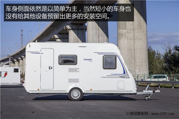 天津港平行进口房车价格18款发售全国落户上牌