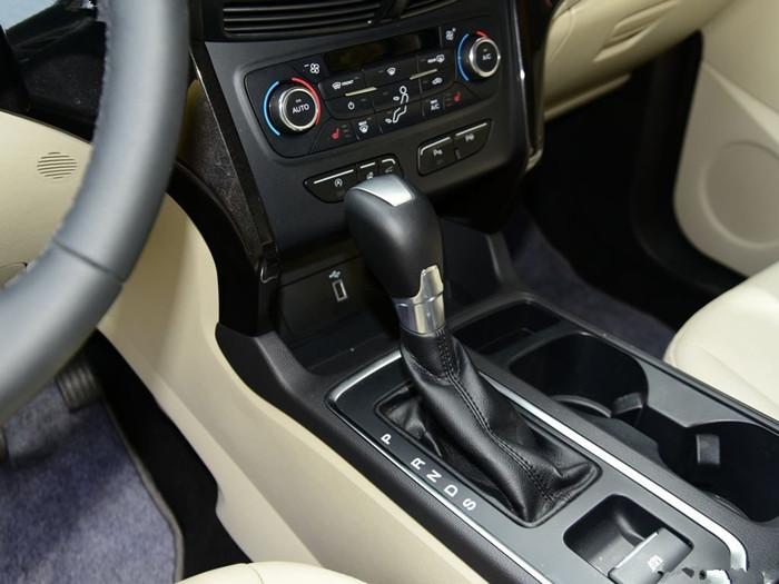 18款福特翼虎两驱豪翼型现车最低报价优惠7万销售全国高清图片