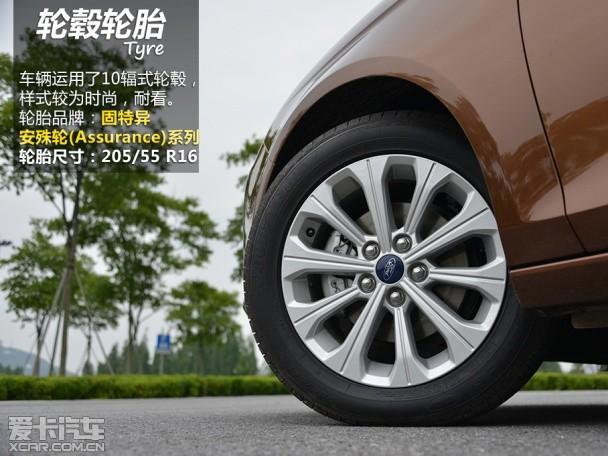 福特福睿斯车身质量怎么样福睿斯的发动机耐用吗高清图片