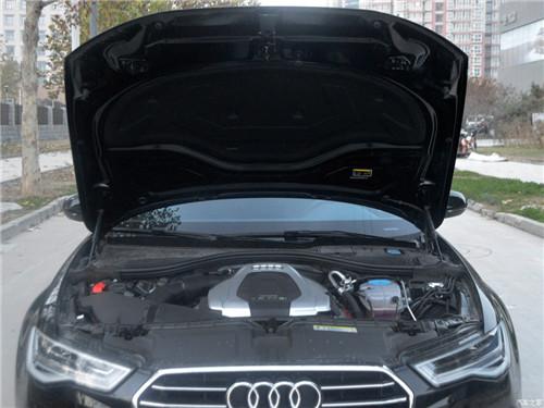 感恩节奥迪A6L特惠促销最低价格出售3.0 TFSI低功率版发动机取代2.8 高清图片