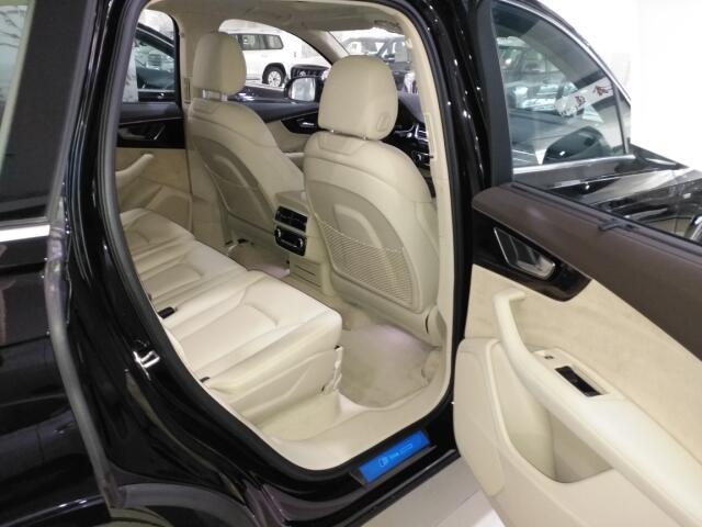 17款奥迪Q7裸车报价多少钱 最新最低价格 落地多少钱