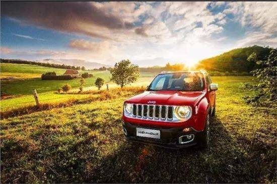 Jeep自由侠销量这么样Jeep自由侠车身尺寸最新报价
