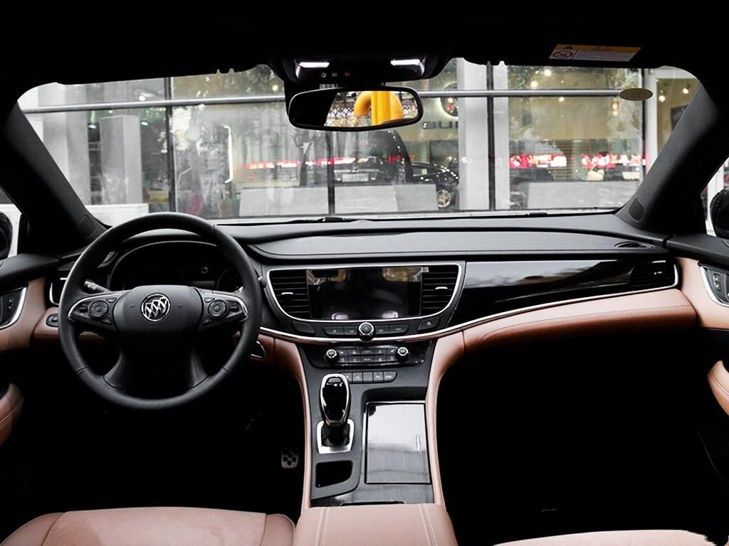 2018款别克君越最低报价售全国裸车最高优惠