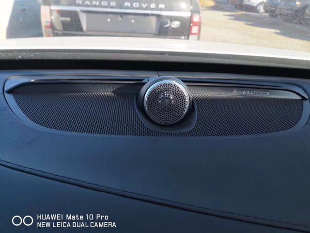 沃尔沃XC90平行进口油电混合动力洒脱豪放应您心境高清图片