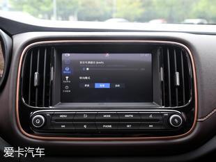 广汽传祺GS3试驾评测 使用说明书2017传祺GS3最新消息