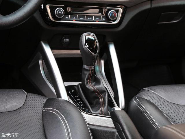 吉利远景X3购车有什么优惠18年市场销量怎么样