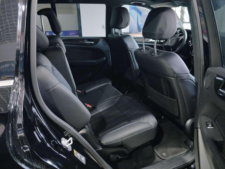 18款 奔驰GLS450 P01 灯光包 元旦狂欢节特惠