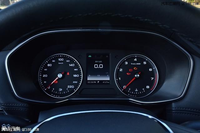 荣威RX3车身有多重荣威RX3报价及图片荣威RX3降价消息