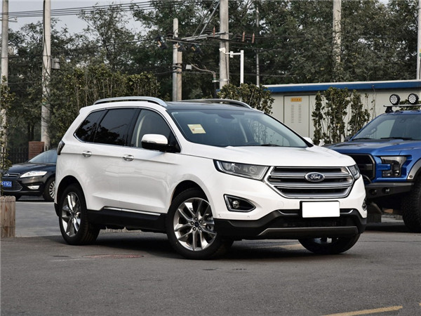 18款福特锐界多少钱 北京最新行情优惠10万元销售全国