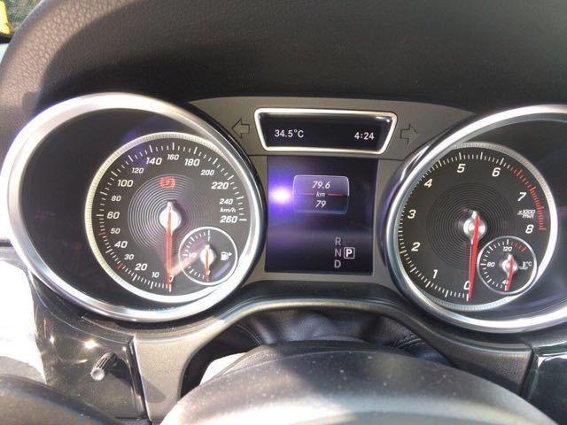 18款奔驰GLE400 进口9速奔驰SUV最新售价