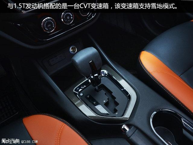 东南DX3发动机是哪里产的东南DX3发动机缺点多不多高清图片