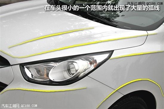 现代ix35自动挡多少钱北京现代ix35新款怎么样_汽车