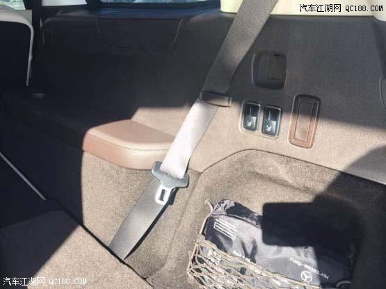 奔驰GLS450天津价格 四川绵阳报多少钱