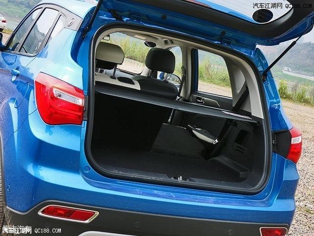 河北长安CS35最低价多少钱长安CS35手动低配带天窗吗