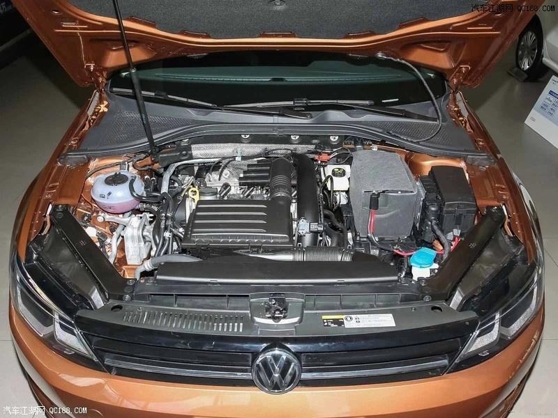 泰安大众凌渡最新报价全系最低8.76万现车充足